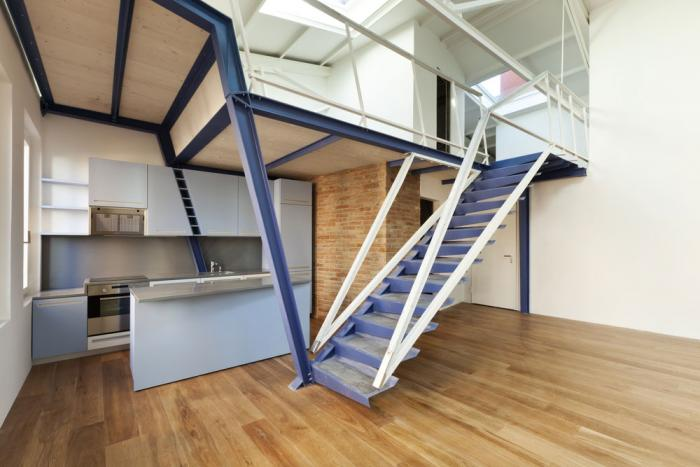 Mezzanine Floor Installers Manchester Millennium Storage