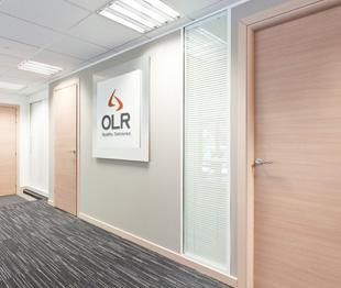 Office Partitioning Systems | Millennium Storage and Interiors